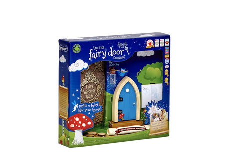 Irish Fairy Door Fairy Friends
