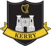 Irish County Car Sticker - Kerry