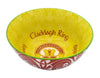Claddagh Ring Ceramic Bowl