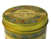 Atlantic Breeze Scented Travel Candle