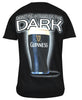 Don't be Afraid of the Dark Guinness Tee