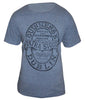 Grey Guinness Extra Stout Tee