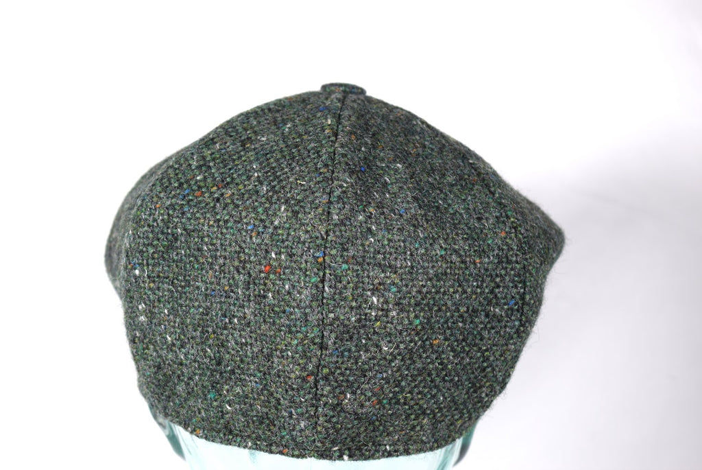 d2bdeeae817 Extended Brim - Fitted Newsboy Cap – Real Irish