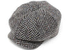 Peaky Blinders Irish Tweed Newsboy Cap