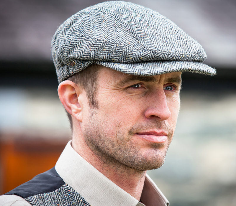 Mucros Weavers Mens Kerry Hat