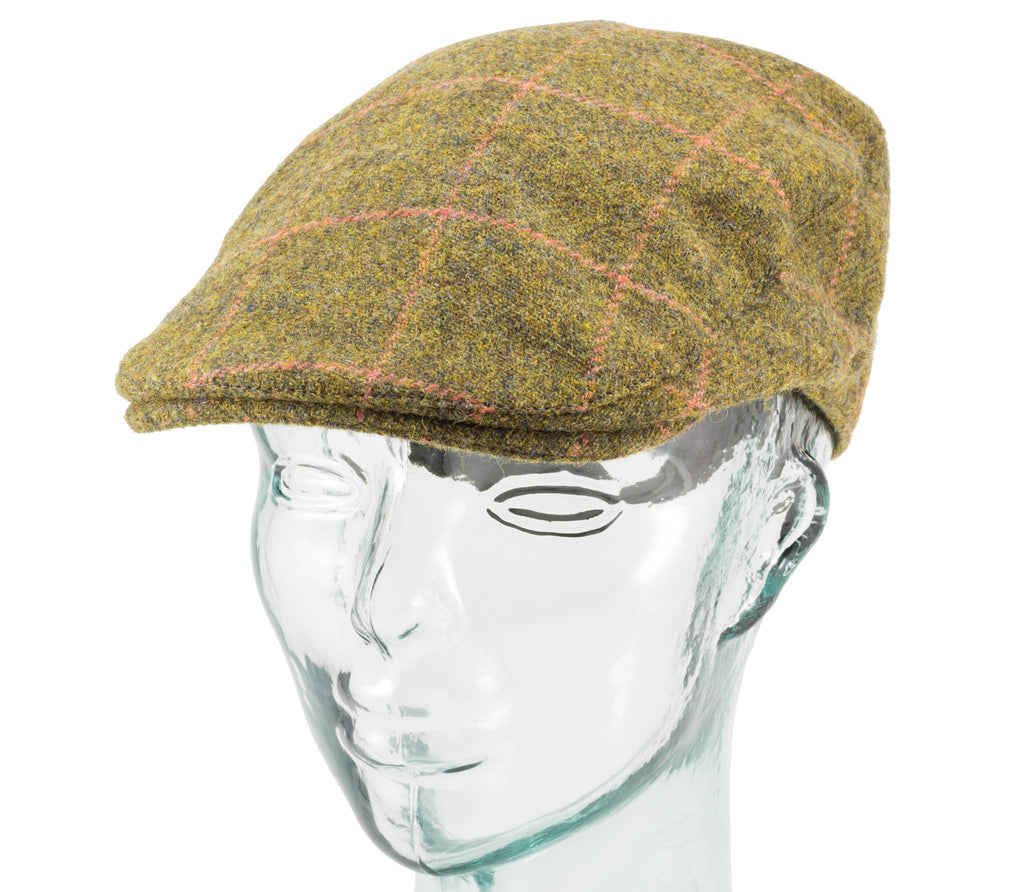 Limited Edition Collection - Hanna Hats - Donegal Touring Cap