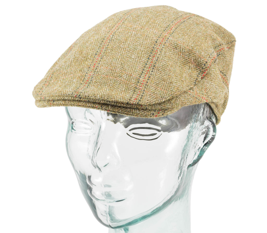 6c01323bd56 Limited Edition Collection - Hanna Hats - Donegal Touring Cap – Real Irish