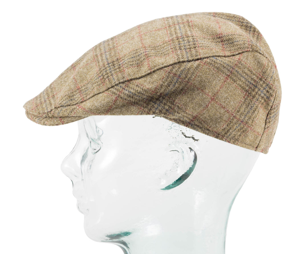 a2b8f85a5fc Limited Edition Collection - Hanna Hats - Donegal Touring Cap – Real ...
