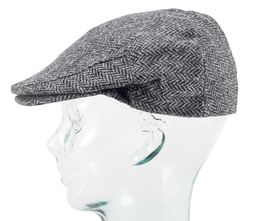 John Hanly - Tweed Caps - Vintage Style Cap – Real Irish d2006b7ccd3