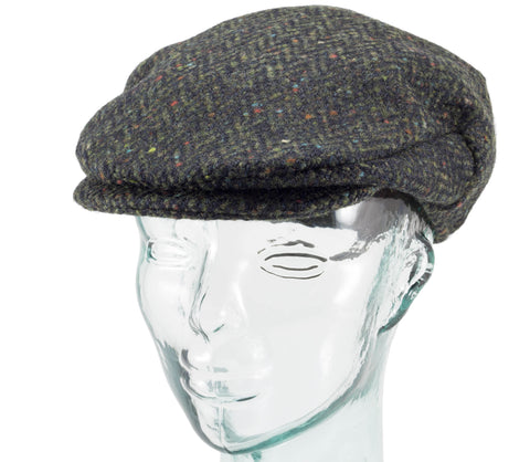 Michigan - Tailored Cap by Hanna Hats
