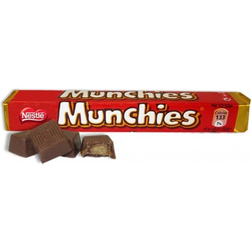 Munchies Chocolate Candy - Nestle