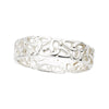 S2444 Trinity Knots Ladies Ring by Solvar