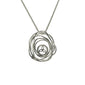 Women's Celtic Cradle of Life Pendant