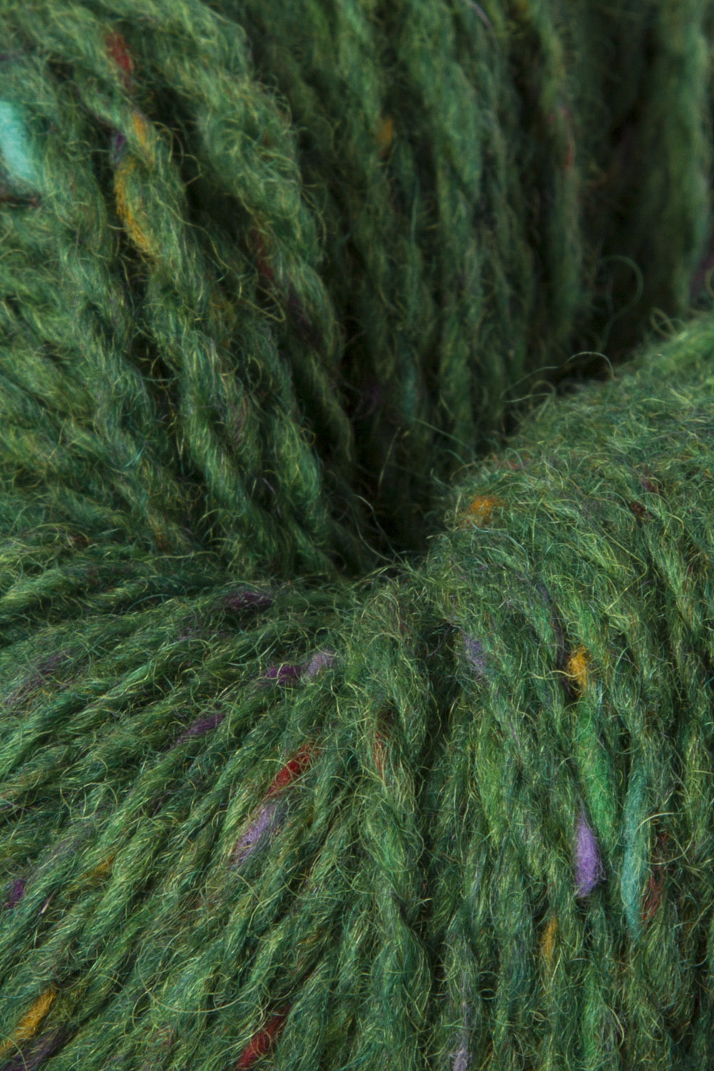 Donegal Wool Spinning Company Knitting Wool - 100g Hanks