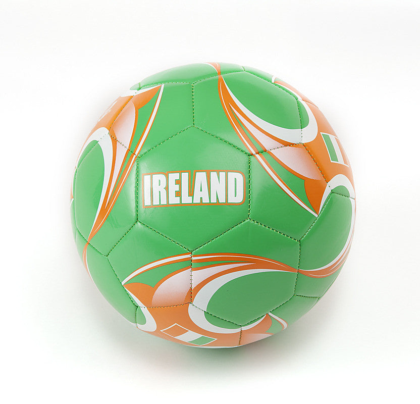 Ireland Soccer Ball - Size 5