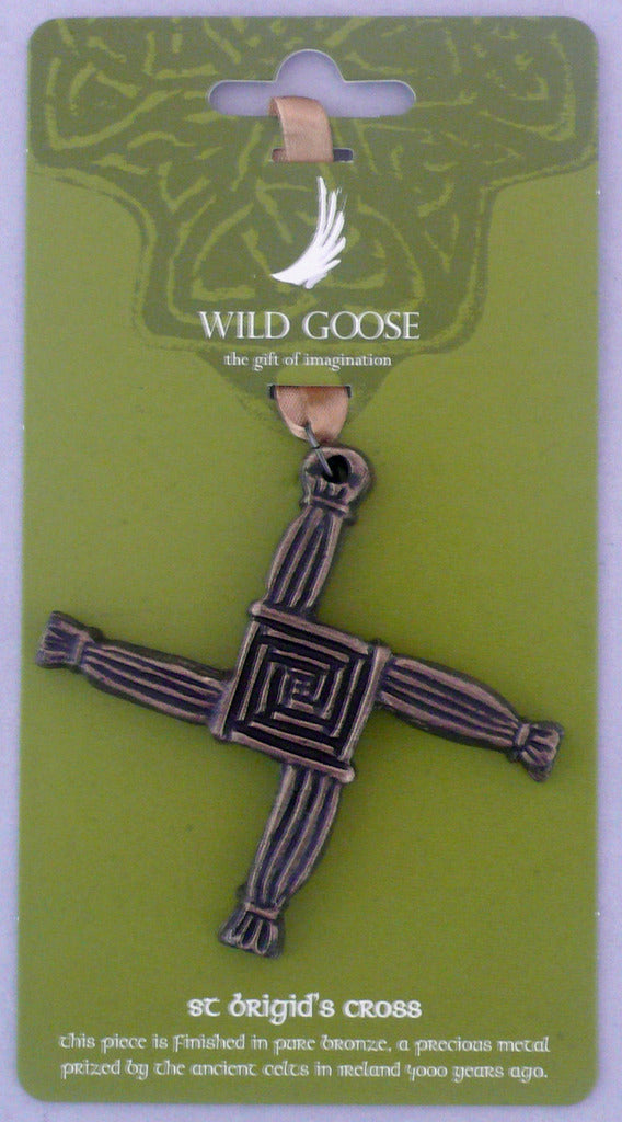 Brigid's Cross Ornament