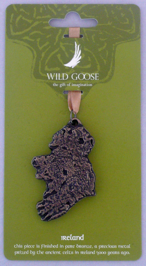 Wild Goose Studio - Ornament - Ireland.