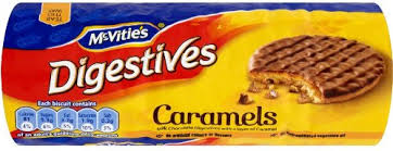 McVitie's Digestives Biscuits