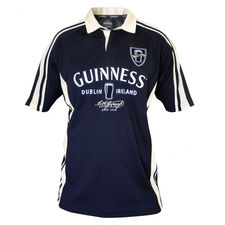 Guinness Dublin Performance Rugby - G1012
