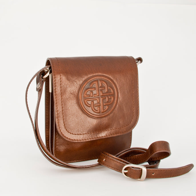 Celtic Knot Women's Shoulder Bag