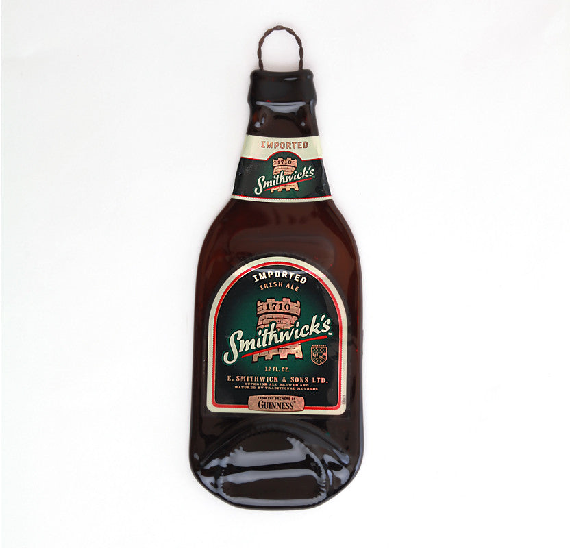 Smithwicks Bottle Art