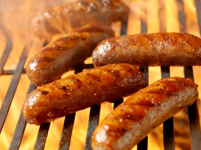 Traditional Sausages (from only €5 per kg
