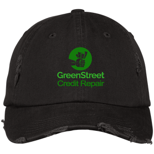 GreenStreet Credit Repair Distressed Dad Cap