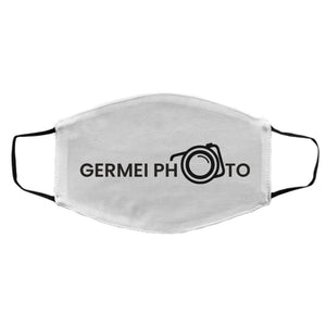 GermeiPhoto Germei Photo Med/Lg Face Mask