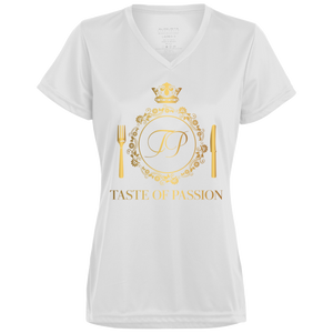 Taste of Passion Ladies' Wicking T-Shirt