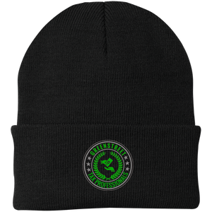 GreenStreet Tax Pros Knit Cap