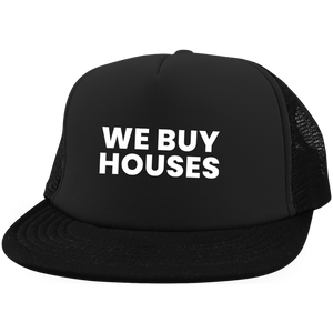 We Buy Houses Snapback
