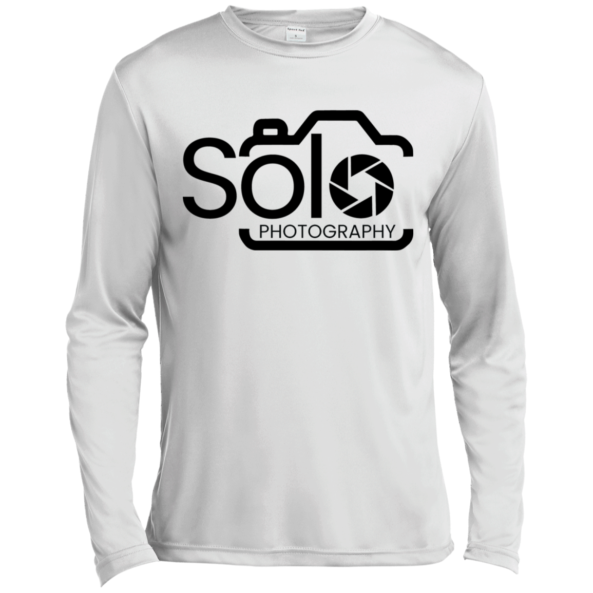 Solo Photography T-Shirt