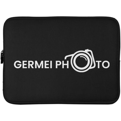 Germei-Photo Germei Photo Laptop Sleeve - 15 Inch