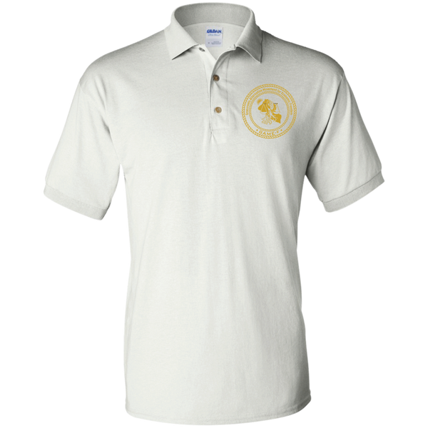GAME-F Youth Jersey Polo