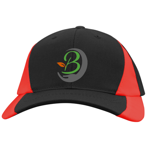 The Brothers Colorblock Hat