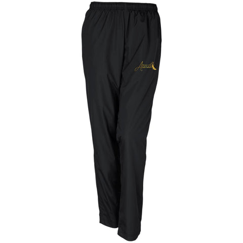 House of Atarah logo House of Atarah Ladies' Warm-Up Track Pant