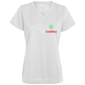CREDITRISE Ladies' Wicking T-Shirt