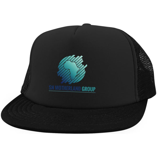 1 SN Motherland Trucker Hat with Snapback