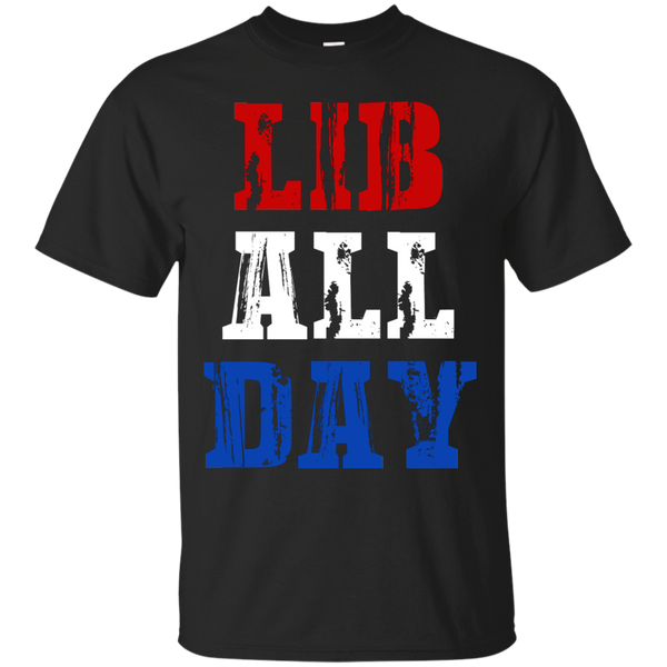 LIB ALL DAY T-Shirt