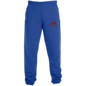 VW TRUCKING  Jerzees Sweatpants with Pockets