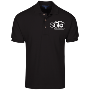 Solo Photography Polo Shirt