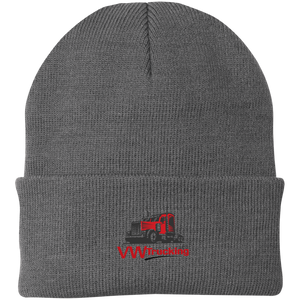 VW TRUCKING Port Authority Knit Cap