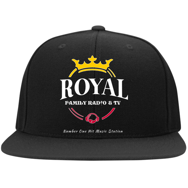 Royal Family High-Profile Snapback Hat