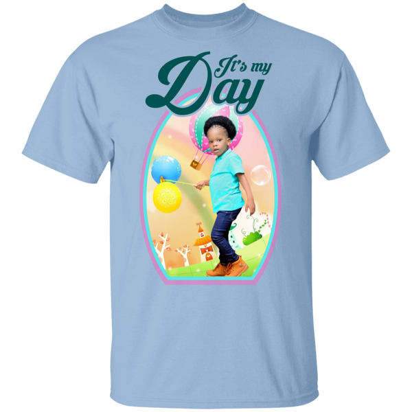 John's Daughter It's My Day T-Shirt