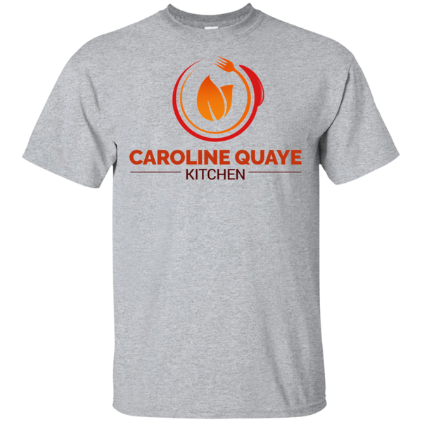 Caroline Quaye Kitchen T-Shirt