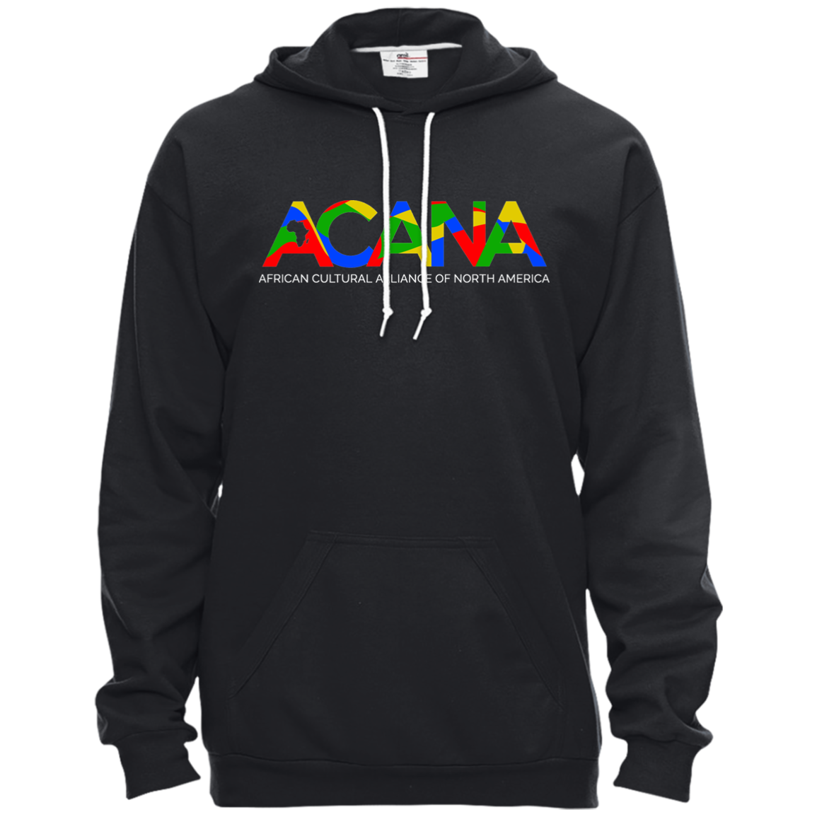 ACANA Hooded Fleece
