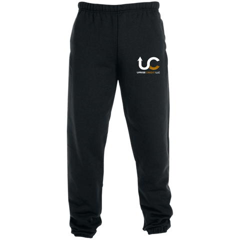 Uprise Credit Sweatpants with Pockets