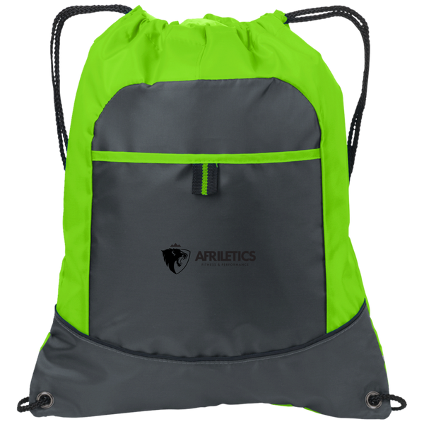 AFRILETICS Pocket Cinch Pack