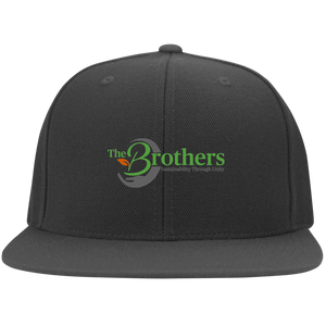 The Brothers Twill Flexfit Cap