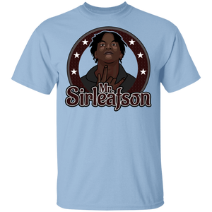 Mr Sirleafson T-Shirt